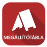 MEGÁLLÍTÓTÁBLA