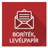 BORITÉK LEVÉLPAPIR