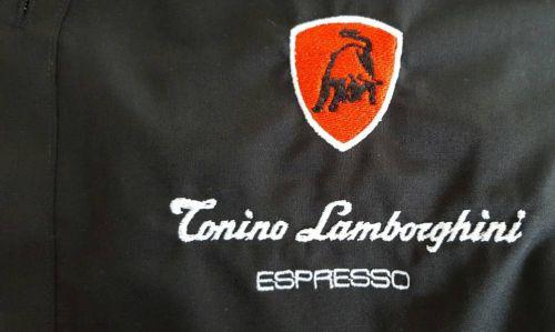 Tonino hímzés