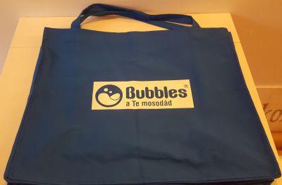 bubbles táska