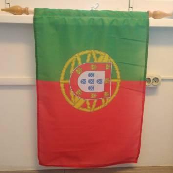 Standard zászlóanyag - Nemzeti