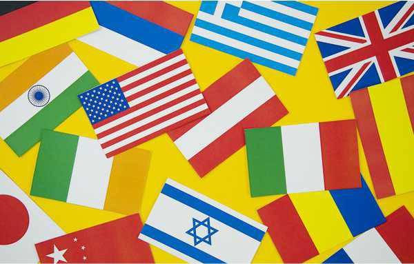 A legérdekesebb nemzeti zászlók a világon