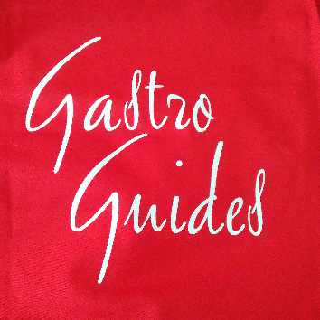 Kötény emblémázás - Gastro Guides