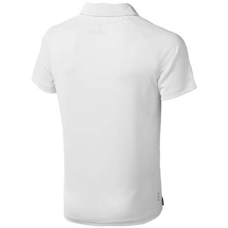 5f8d4da3f0 Elevate Ottawa galléros férfi póló, fehér, XL - Profi-Reklam.hu ...