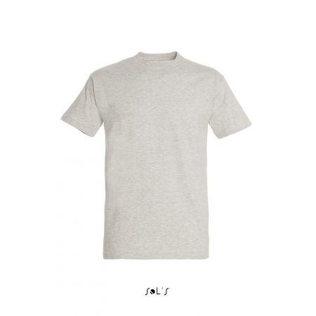 9b38009bbe Sols Imperial férfi póló, Light Grey, S - Profi-Reklam.hu Egyedi ...