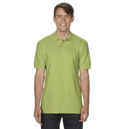 Gildan Premium férfi duplapiké póló 4b530b894a