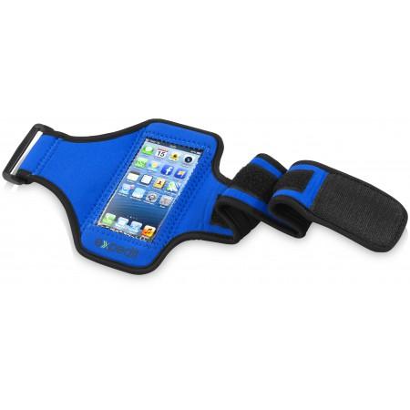8b349782c0a5 Protex neoprén telefontartó karpánt, kék - Profi-Reklam.hu Egyedi ...