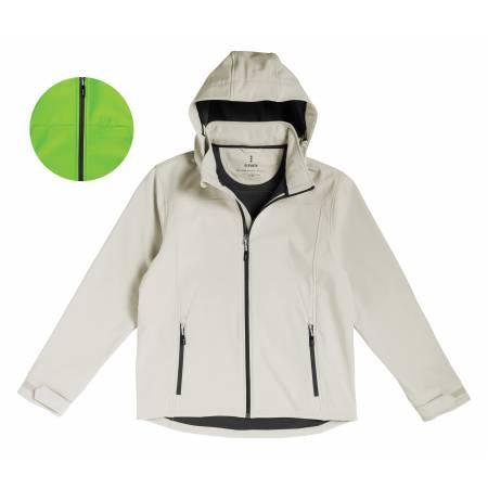 69770ce9ea Elevate Langley kapucnis férfi kabát, almazöld, 2XL - Profi-Reklam ...