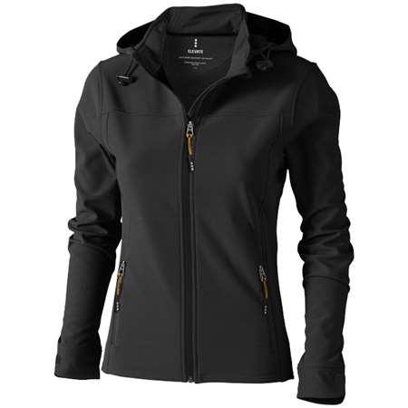 0924e9d812 Elevate Langley kapucnis női kabát, szürke, 2XL - Profi-Reklam.hu ...