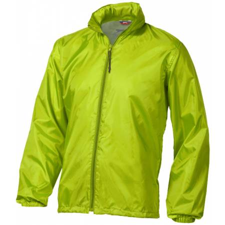 Slazenger Action dzseki, apple green, S