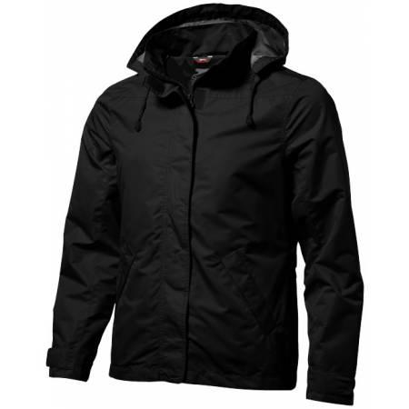Slazenger Soft Shell dzseki, fekete, S Profi Reklam.hu