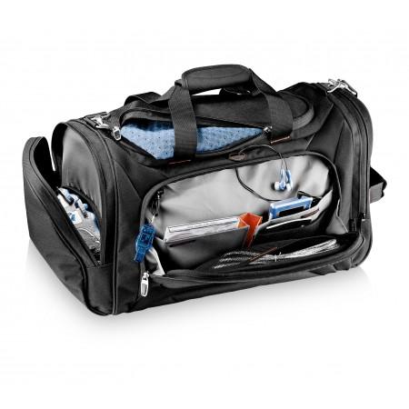 Oxford Weekender táska, fekete Profi Reklam.hu Egyedi