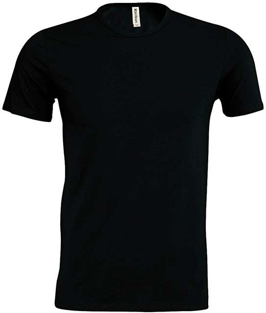 EROS - MEN'S SHORT SLEEVE CREW NECK T-SHIRT