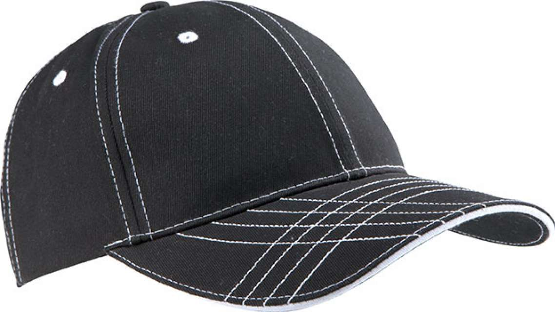 6 PANELS FASHION CAP