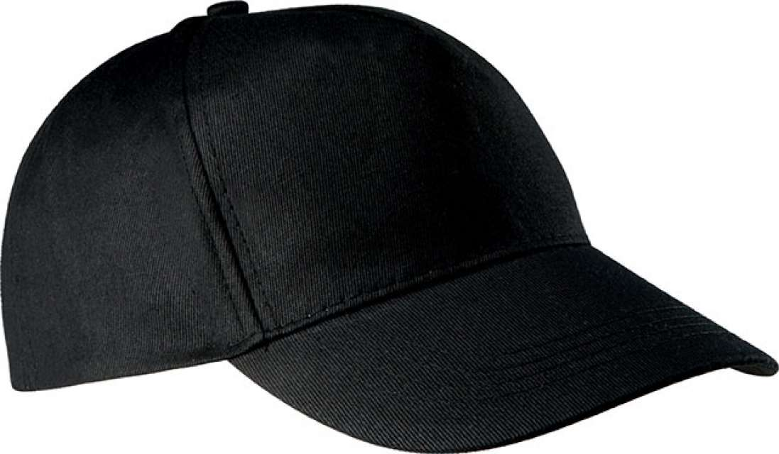 COTTON CAP - 5 PANELS