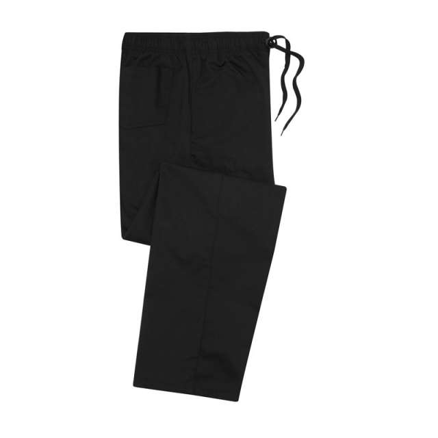 CHEF'S 'SLIM FIT' TROUSERS