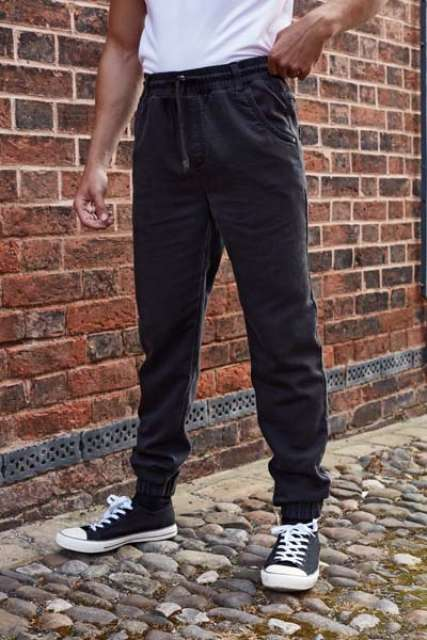 'ARTISAN' CHEF'S JOGGING TROUSERS